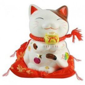 Японский кот-копилка (YC-10593A)