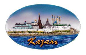 Вид Кремль (Kzn19-0402)