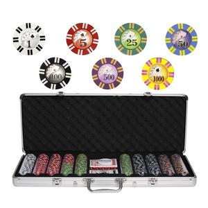 Набор для покера (RF500)
