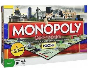 Монополия Россия (6155)