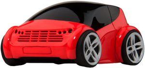 Флешка «Машина» с брелком дистанционного управления, красная, 8 Г (5413.58)