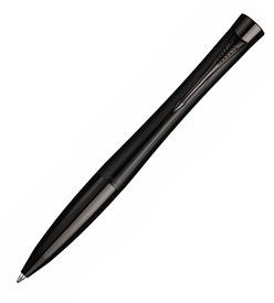 Шариковая ручка PARKER Urban Premium, чёрный матовый (S0949180)