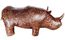 Пуф Носорог (НКК-р019)