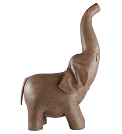 Пуф Слон 1 (Beige Old)