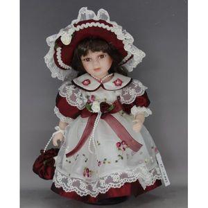 Кукла фарфоровая Алина (232876)