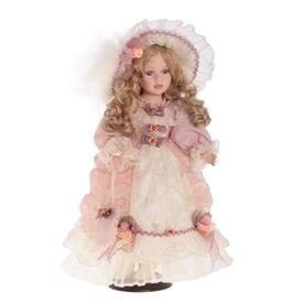 """109817 Кукла """"Евгения"""", 40 см"""