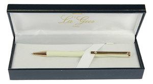 Ручка шариковая LA GEER (50330-BP)