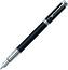 Перьевая ручка Waterman Perspektive Black C (S0830660)