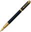 Перьевая ручка Waterman Perspektive Black G (S0830800)
