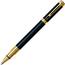 Роллерная ручка Waterman Perspektive Black G (S0830860)