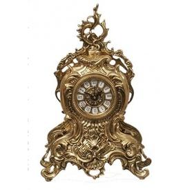 Часы с завитком (5734)