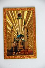 Магнит Казанский кремль(FLG-07)