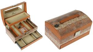 Шкатулка для ювелирных украшений CALVANI (83362)
