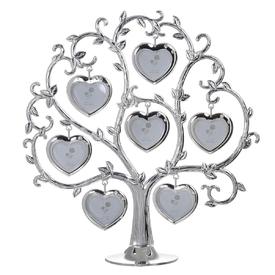 Фоторамка-дерево на 7 фото (264002)
