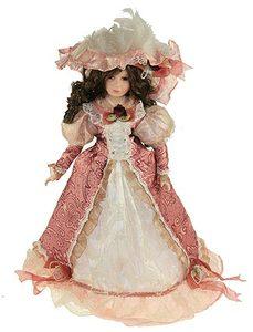 "Кукла ""Карина"" (15934)"