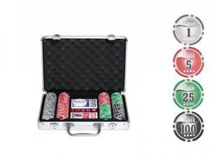 Покерный набор (Nuts 200)