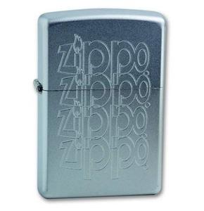 Зажигалка ZIPPO (852.697) (205ZippoLogo)