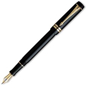 Перьевая ручка Parker Duofol (S0690410)