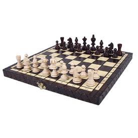 """Шахматы """"Олимпийские 42"""" дуб (122)"""