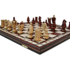 "Шахматы ""Королевские"" (3012)"