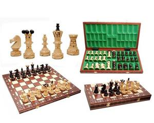 "Шахматы ""Амбассадор"" (3016)"