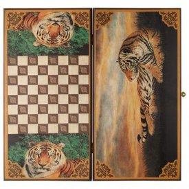 """Нарды """"Тигр"""" мал.(1035/11)"""