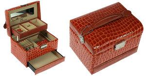 Шкатулка для ювелирных украшений CALVANI (83380)