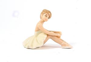 """Фигурка  """"Балерина"""" (110207)"""