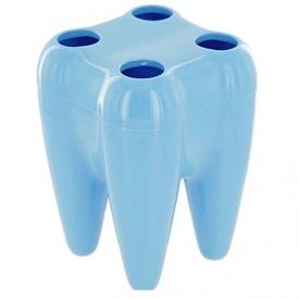 Подставка для щеток  (зуб)