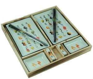 Набор для суши на 2 персоны (14128)