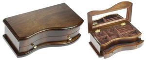 Шкатулка для ювелирных изделий (38084)