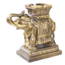 "Скульптура ""Слон"" (пепельница) (22116 Б)"