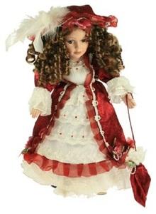 """Кукла """"Каролина (15927)"""