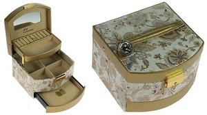 Шкатулка для ювелирных украшений CALVAN (83348)