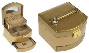 Шкатулка для ювелирных украшений CALVANI (83346)