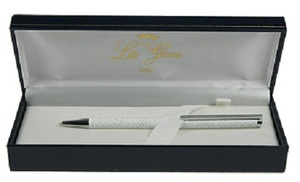 "Ручка шарикоая ""LA GEER (50276-BP)"