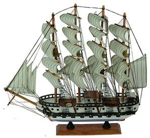 Модель корабля 34см (33708)