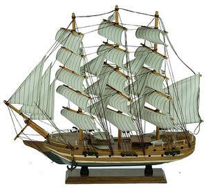 Модель корабля 50см (33703)