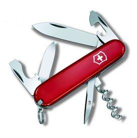"""Армейский нож """"Victorinox"""" TOURIST 84мм  Красный (0.3603)"""