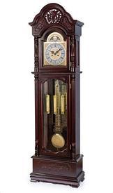 """Часы """"Отражение старины"""" механически (СO-0151М)"""