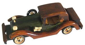 609670 Модель автомобиля