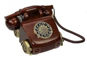 Телефон ретр (36118)