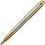 Роллерная ручка IM Premium Brushed Metal GT.PARKE (S0856400)