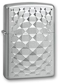 "Зажигалка Zippo ""Cut Glass (24013Zippo)"