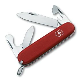"Карманный нож ""Victorinox"" ECOLINE 84мм  мат. Красный (2.2503)"