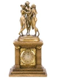 """Часы """"Грация"""" (41003 Б)"""