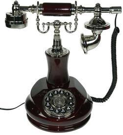 Телефон ретр (36132)