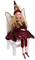 """кукла """"Фея""""  (275009)"""