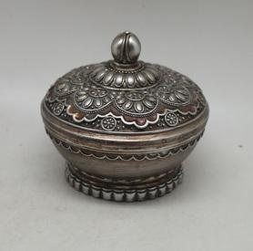 Шкатулка для украшений  (124904)