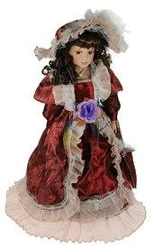 "Кукла ""Сюзанна"" (16027)"
